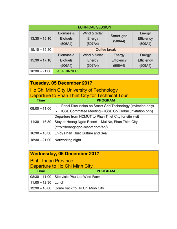20171128 Program and Presentation Schedule 003