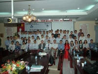 Khóa Tập Huấn về Khoa Học Năng Lượng và Sự Phát Triển Bền Vững (ODA - UNESCO Project for Promotion of Energy Science Education for Sustainable Development in Asia (Vietnam))